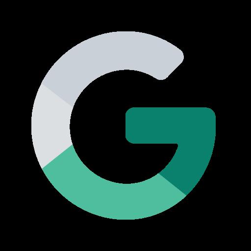 google, media, network, online, social icon