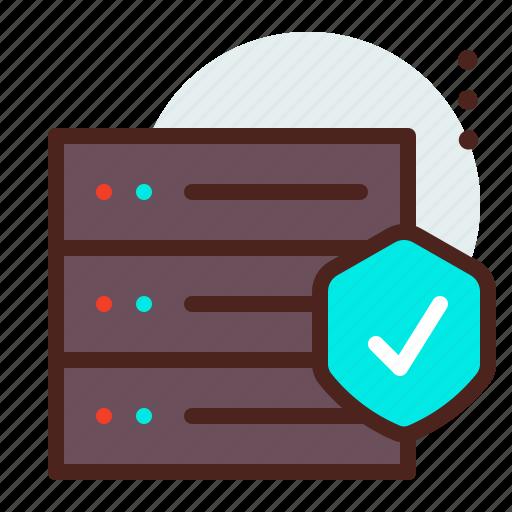 backup, data, hosting, information icon