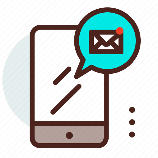 browser, email, envelope, message, phone, send icon