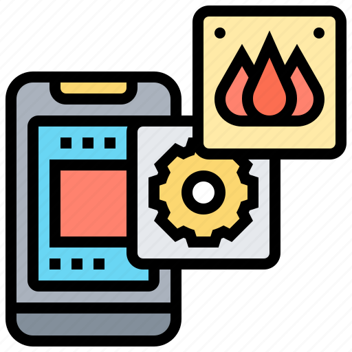 Application, interface, operating, smartphone, software icon - Download on Iconfinder