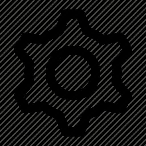 gear, options, setting, settings icon
