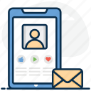 blog, blog post, blogging, media marketing, mobile blog, social, social media blog