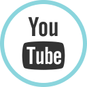 media, social, web, youtube icon