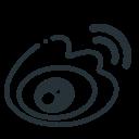 logo, weibo