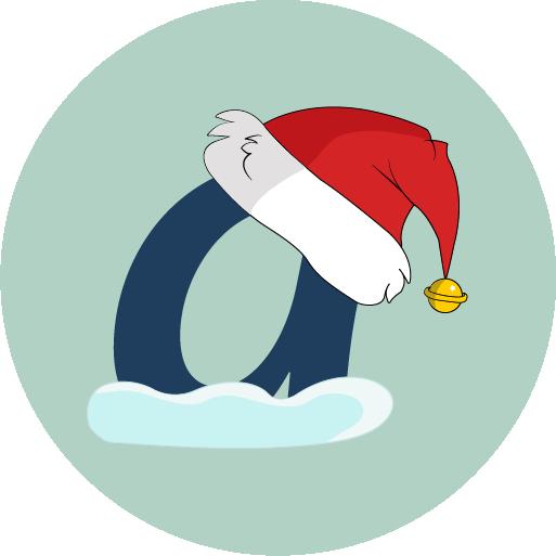 ask, askfm, christmas, snow icon