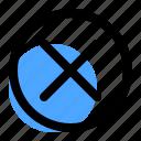 deled icon