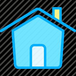 communication, home, interaction, media, social, web icon