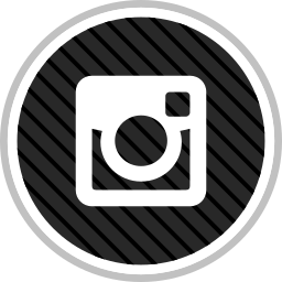 instagram, media, online, social icon