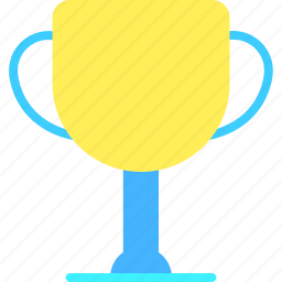 communication, interaction, media, social, trophy, web icon