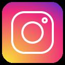 ig, instagram, logo, social media icon