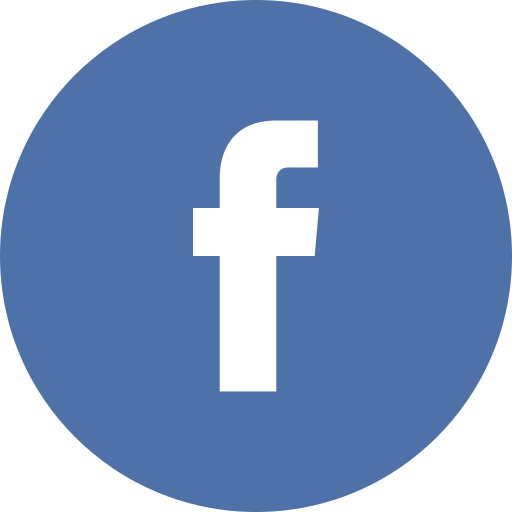 Image result for facebook circle logo