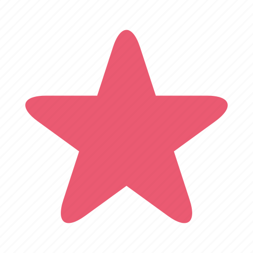 favorite, like, star icon