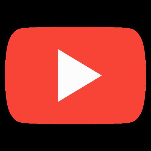 Video, youtube, logo, social, social media icon - Free download