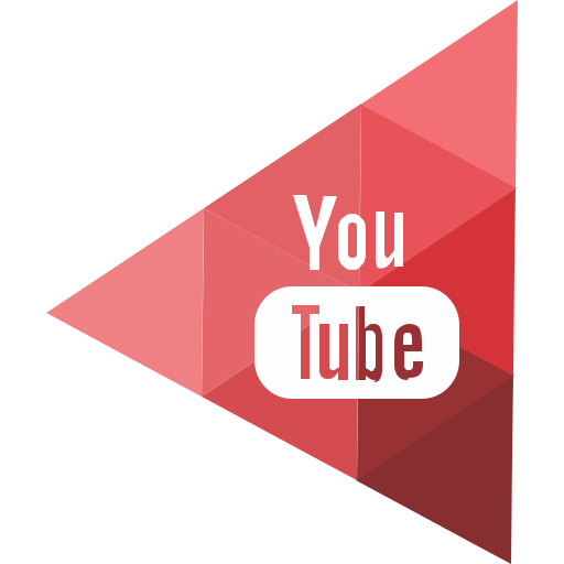 Youtube icon - Free download on Iconfinder