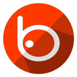 badoo, communication, connection, internet, media, multimedia, social icon