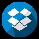 cloud, communication, database, dropbox, internet, seo, storage icon