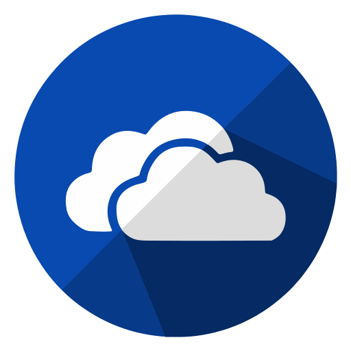 cloud, data, internet, onedrive, seo, server, upload icon