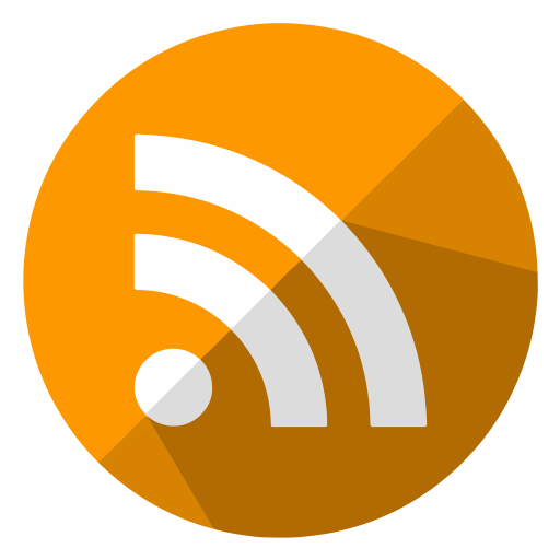 browser, document, internet, page, rss, web, website icon
