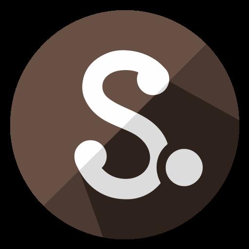 communication, design, internet, message, network, scribd, web icon
