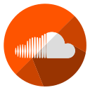 communication, media, multimedia, music, social, sound, soundcloud icon