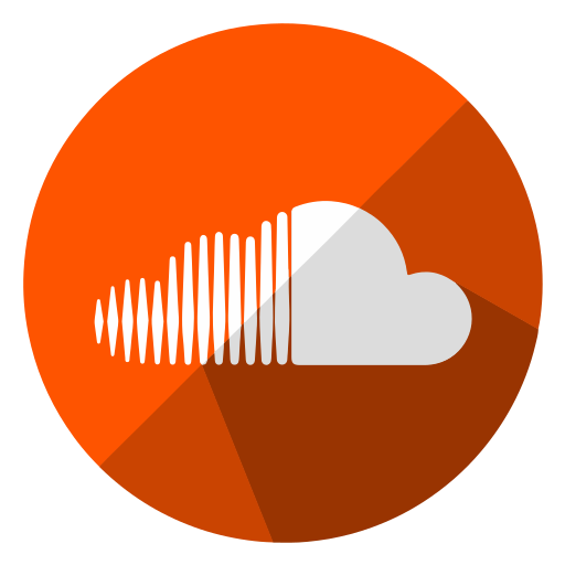 communication, media, multimedia, music, social, sound, soundcloud icon