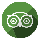 internet, location, logo, seo, share, tripadvisor, web icon