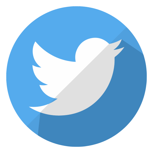 communication, internet, logo, media, network, social, twitter icon