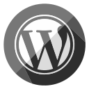 blogging, browser, business, internet, seo, web, wordpress icon