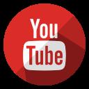 communication, internet, media, online, social, video, youtube icon