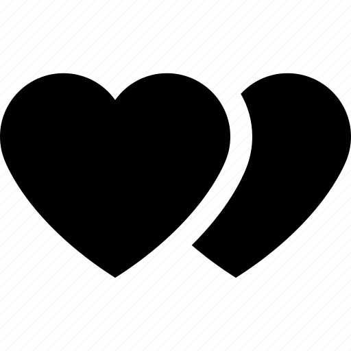 dating, day, hearts, love, marriage, relationship, valentines icon
