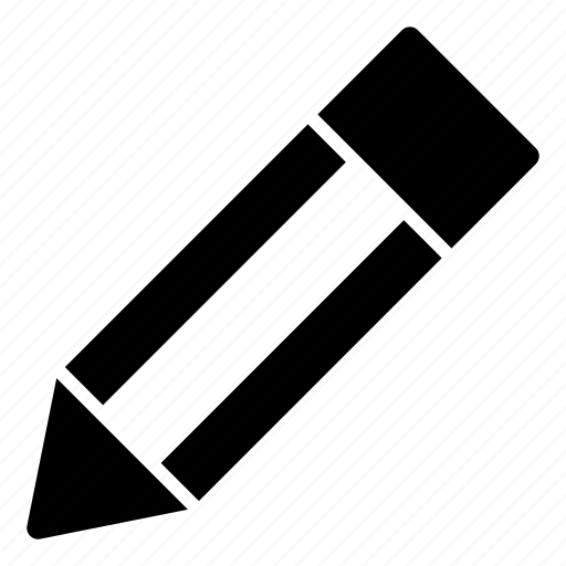 Edit, pencil, write icon - Download on Iconfinder