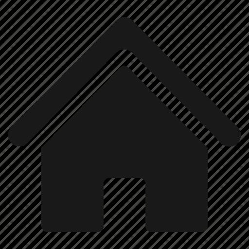 address, apartment, casa, home, homepage icon
