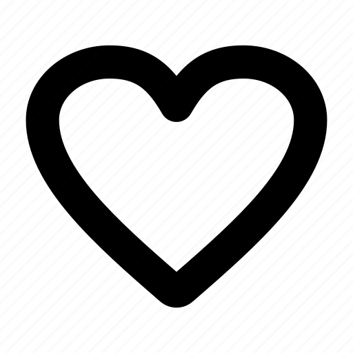 heart, inlove, love, unlove icon