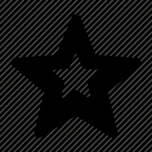 star, unstar icon