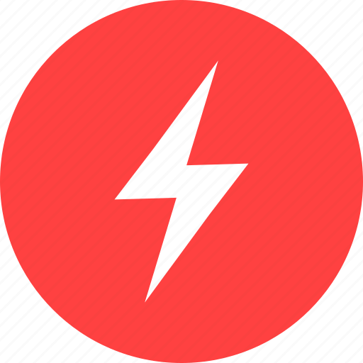 charge, electricity, energy, flash, lightning icon