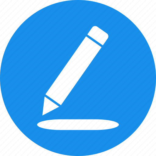 compose, draw, edit, email, pencil, scribe icon