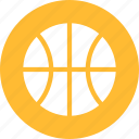 ball, basket, basketball, hoops, league, nba icon