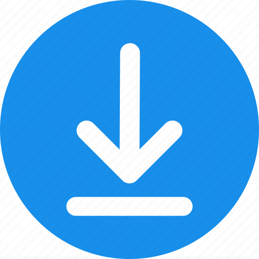 document, download, file, guardar, install, internet, save icon