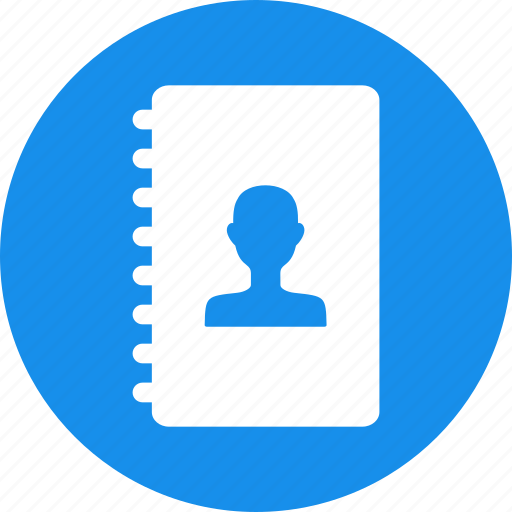 Image result for address blue icon