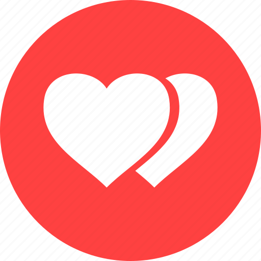 dating, day, hearts, love, marriage, red, relationship icon
