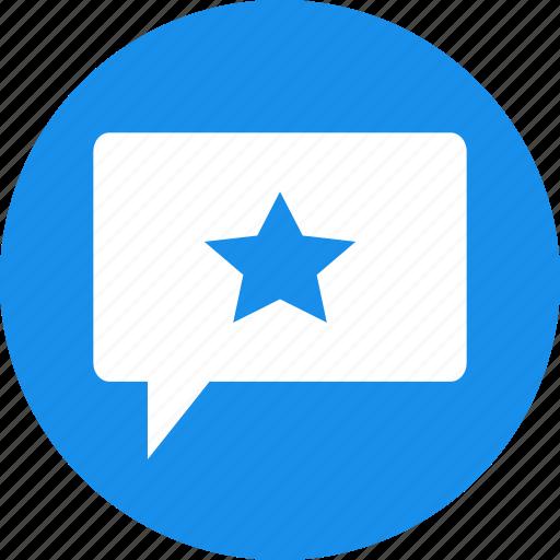 blue, management, marketing, ranking, rating, reputation icon
