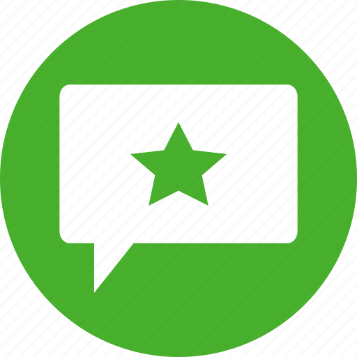 green, management, marketing, ranking, rating, reputation icon