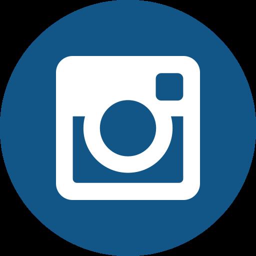camera, circle, instagram, logo, media, network, social icon