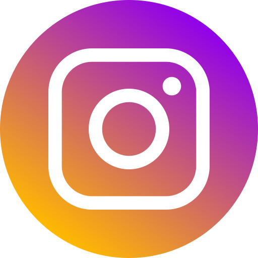 Instagram, media, social, new, logo, circle, network icon