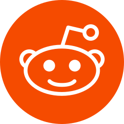 circle, logo, media, reddit, share, social icon