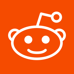 logo, media, reddit, share, social, square icon