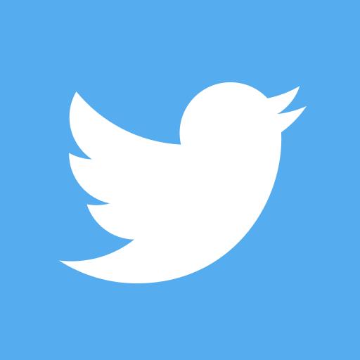 logo, media, network, share, social, square, twitter icon