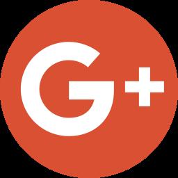 circle, google, logo, media, new, plus, social icon