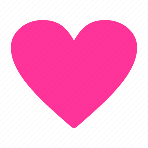 bookmark, favorite, heart, love, valentine's day icon