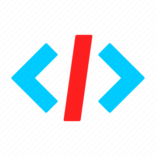 code, script, source icon